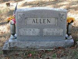 Milum Wilkerson Allen