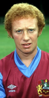 "Billy ""Ginger Pele"" Ingham"