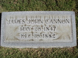 James John Cannon