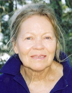 Mary Jule <I>Beaubier</I> Fitzpatrick