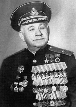 Ivan Dmitrievich Papanin