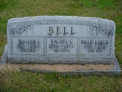 Rachel C. <I>Deardorff</I> Bell