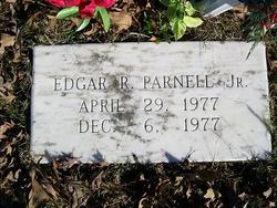 Edgar Randy Parnell, Jr