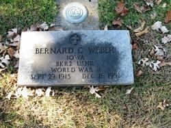 Bernard Clark Weber