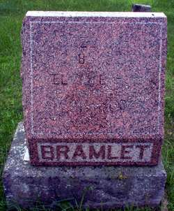 Hezekiah Bramlet