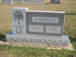 Elray Lindy <I>Pickens</I> Anderson