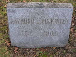Raymond E. McKinley