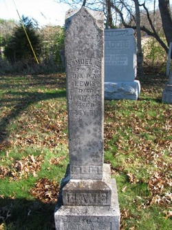Samuel E. Lewis