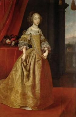 Maria Antonia of Habsburg