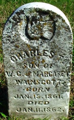 Charles T Wainscott