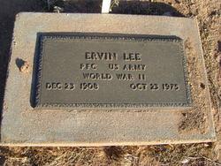 Ervin Lee