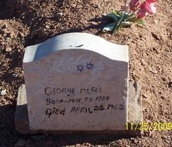 George Mcfee