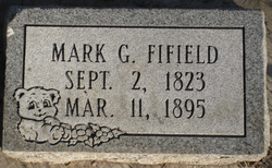 Mark G Fifield