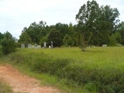 Possum Trot Cemetery