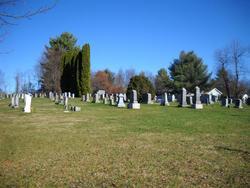 Laurel Fork Primitive Baptist Church Cemetery