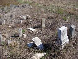 Lewis Shuler Family Cemetery