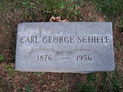 Carl George Schiele