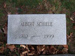 Albert Schiele