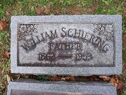 William Schiering
