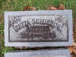 Izetta Schiering
