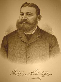 Walter Von Richthofen