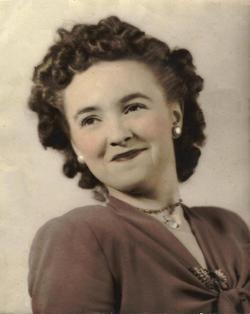 Dorothy Earline <I>Clower</I> Payne