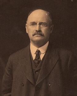 Edward Herschel Scribner
