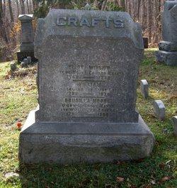 William Crafts