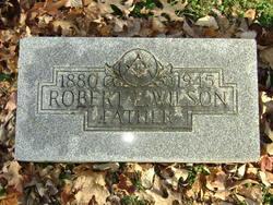 Robert Egan Wilson