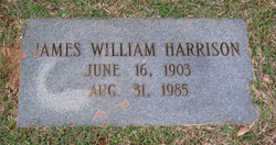 James William Harrison