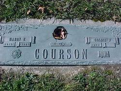 Goldie M. Courson