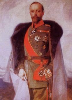 Leopold IV. zur Lippe-Biesterfeld