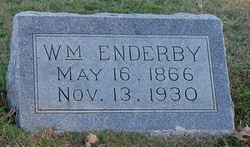 William J. Enderby