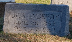Joseph Enderby