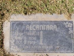 """Ellen Delfina """"Cooky"""" <I>Trujillo</I> Alcantara"""