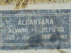Refugio Alcantara