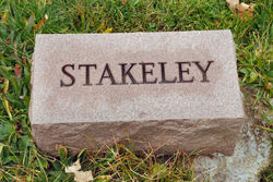 Martin Stakeley