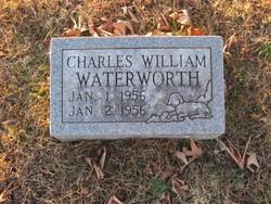 Charles William Waterworth