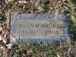 John Mason Wagner