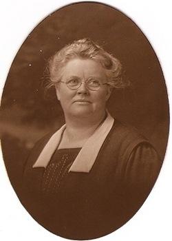 Grace Scribner