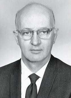 "Francis James ""Frank"" Moran"