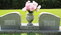 Charles Percy Ainsworth, Sr