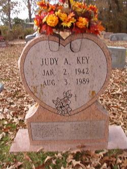 Judy A Key