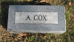 A. Cox