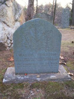 Waldo Emerson