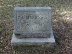 Charles Pierce Hale