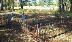 Spencer-Godbold Cemetery