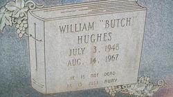 "William ""Butch"" Hughes"