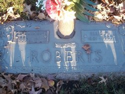 Ellis Melvin Roberts