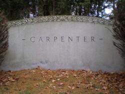 Alice P. <I>Burnham</I> Carpenter